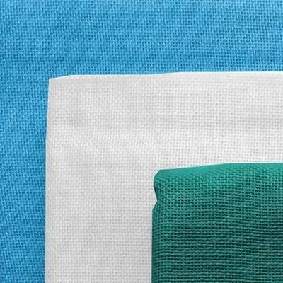 Green/White/Blue