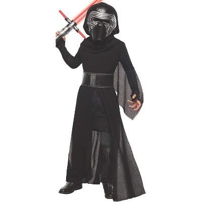 Rubie's Star Wars VII Super Deluxe Kylo Ren Child Costume