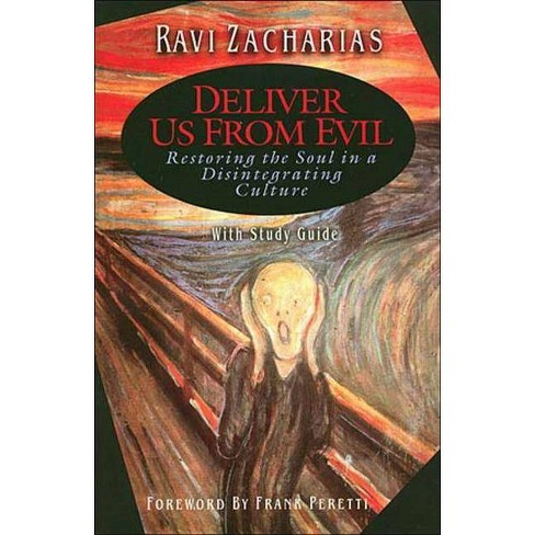 Deliver Us from Evil - by  Ravi Zacharias (Paperback) - image 1 of 1