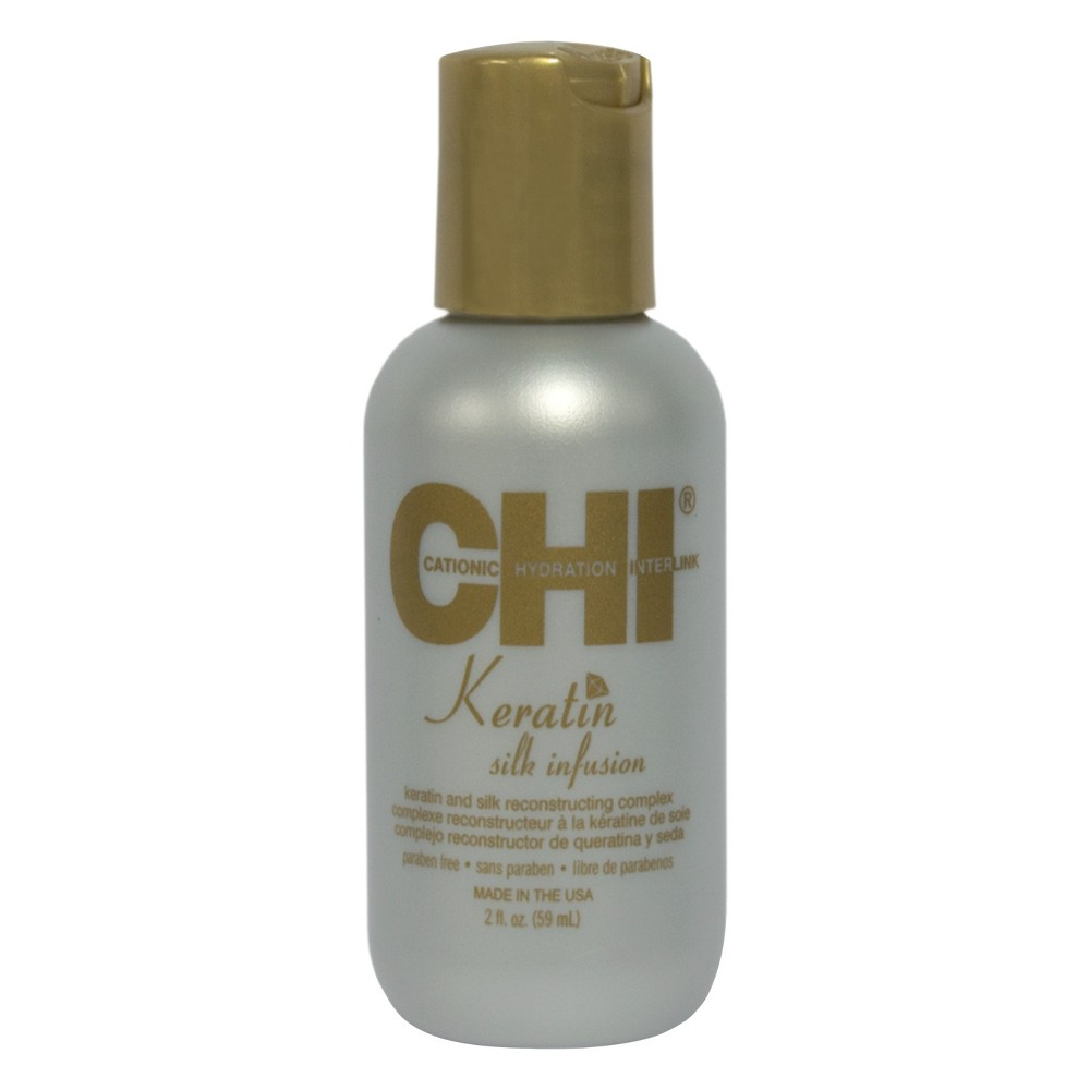 Image of CHI Keratin Silk Infusion Reconstructing Complex - 2 fl oz