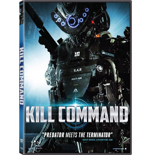 Kill Command (DVD) - image 1 of 1
