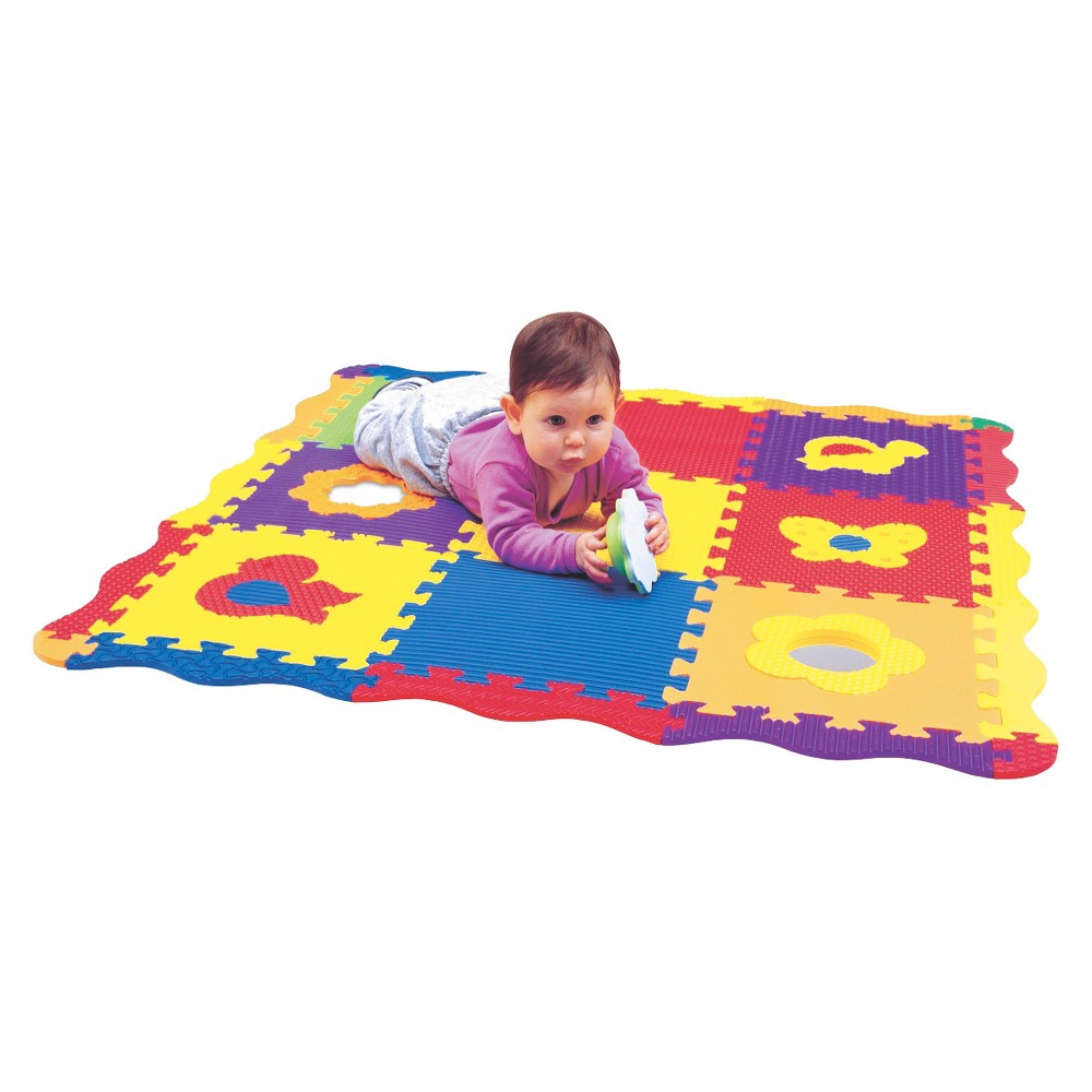 Image of Edushape Play and Sound Mat