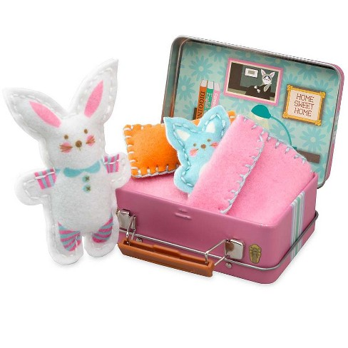 Travel Buddies Sewing Kit for Children - HearthSong - image 1 of 1