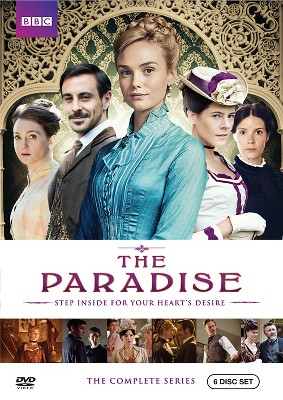 The Paradise: The Complete Series (DVD)