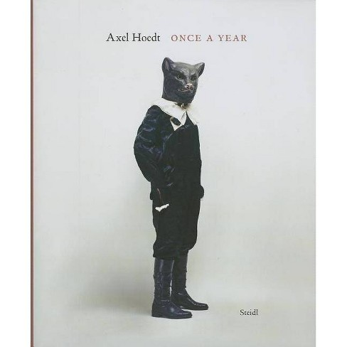 Axel Hoedt: Once a Year - (Hardcover) - image 1 of 1