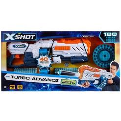 Zuru X-Shot Turbo Advance Blaster