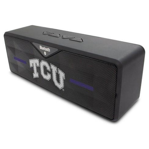 TCU Horned Frogs OTM Essentials® Wireless Speaker - image 1 of 1