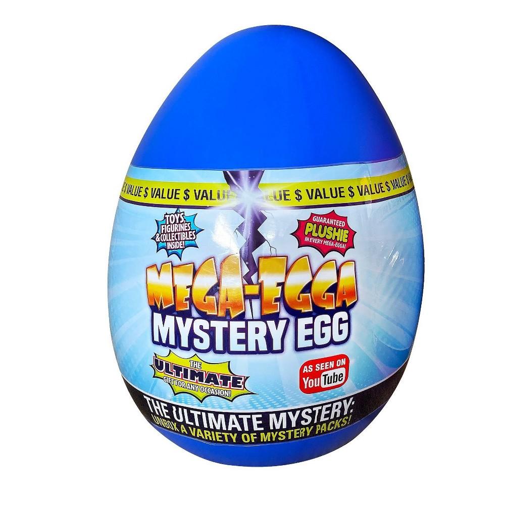 Image of Boys Mega-Egga Mystery Egg