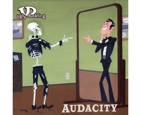 Ugly Duckling - Audacity (10th Anniversary Edition) (Vinyl) - image 1 of 1