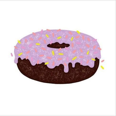 Sprinkle Donut Print Card - image 1 of 4