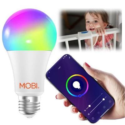 Mobi WiFi Smart Nursery LED Light Bulb
