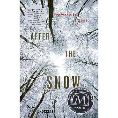 After the Snow - by  S D Crockett (Paperback) - image 1 of 1