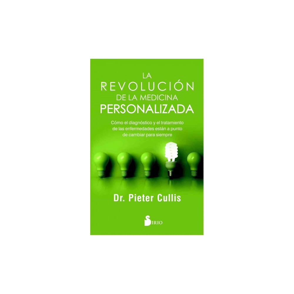 La revolución de la medicina personalizada / The Personalized Medicine Revolution : Como El