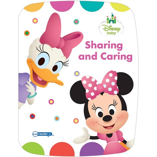 Disney Baby Electronic Me Reader Junior 8 Book Boxed Set image number null