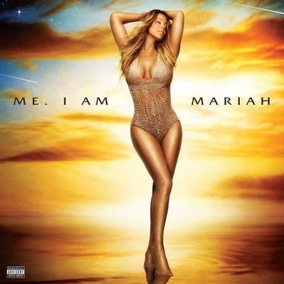 Mariah Carey - Me. I Am Mariah...The Elusive Chanteuse (2 LP) (EXPLICIT LYRICS) (Vinyl)