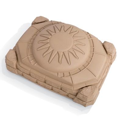 Step2 Natrually Playful Sandbox