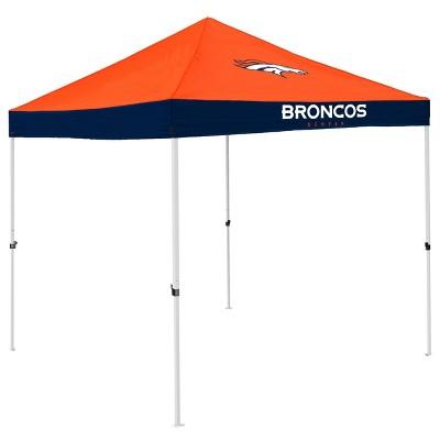 NFL Denver Broncos Economy Canopy