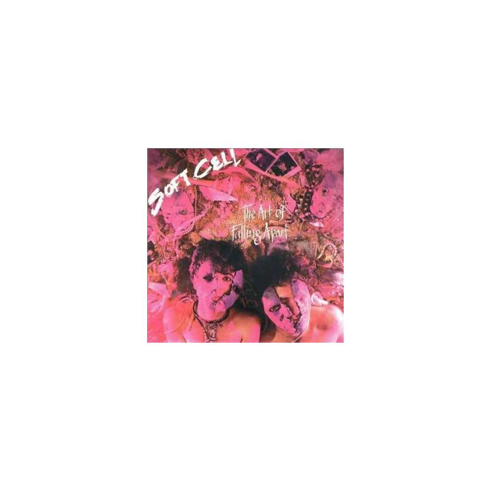 Soft Cell - Art Of Falling Apart (Vinyl)