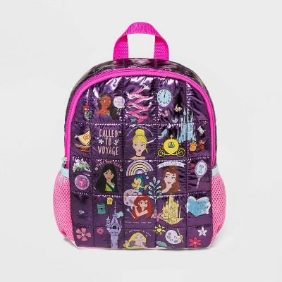 Girls' Disney Princess Mini Backpack - Pink