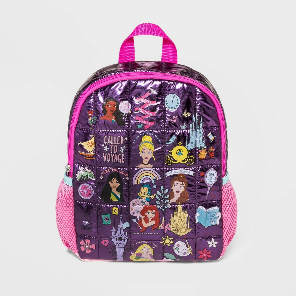 Coupons Girls' Disney Princess Mini Backpack -