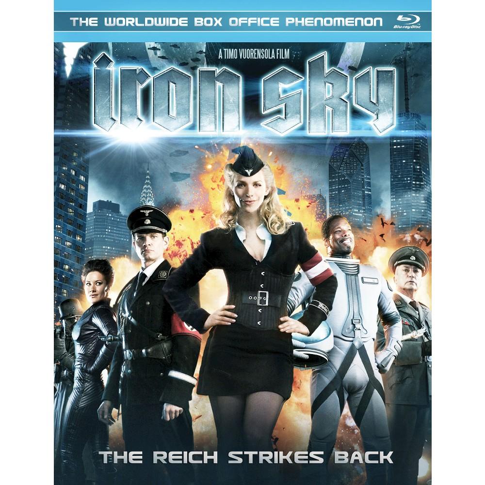 Iron Sky (Blu-ray), Movies