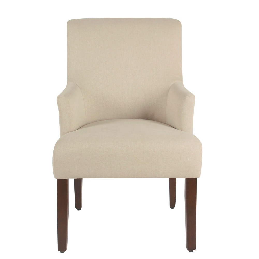 Dining Chairs Cream Fabric - HomePop was $239.99 now $179.99 (25.0% off)