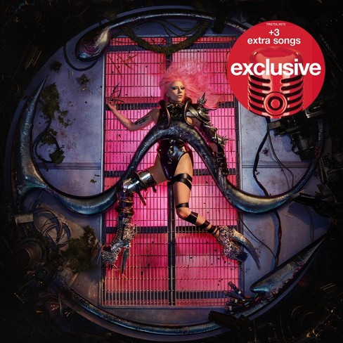 Lady Gaga - Chromatica (Target Exclusive, CD) - image 1 of 1