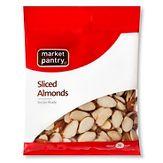Nuts & Coconut