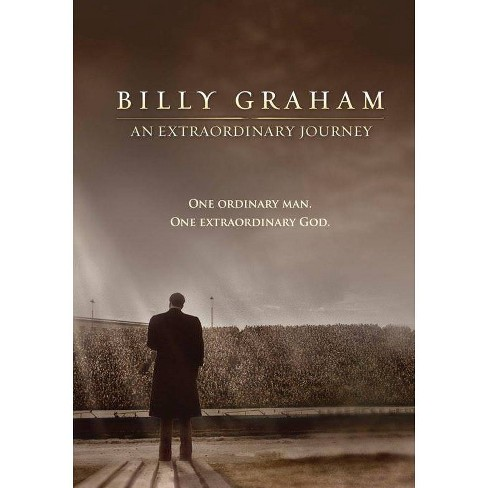Billy Graham: An Extraordinary Journey (DVD) - image 1 of 1