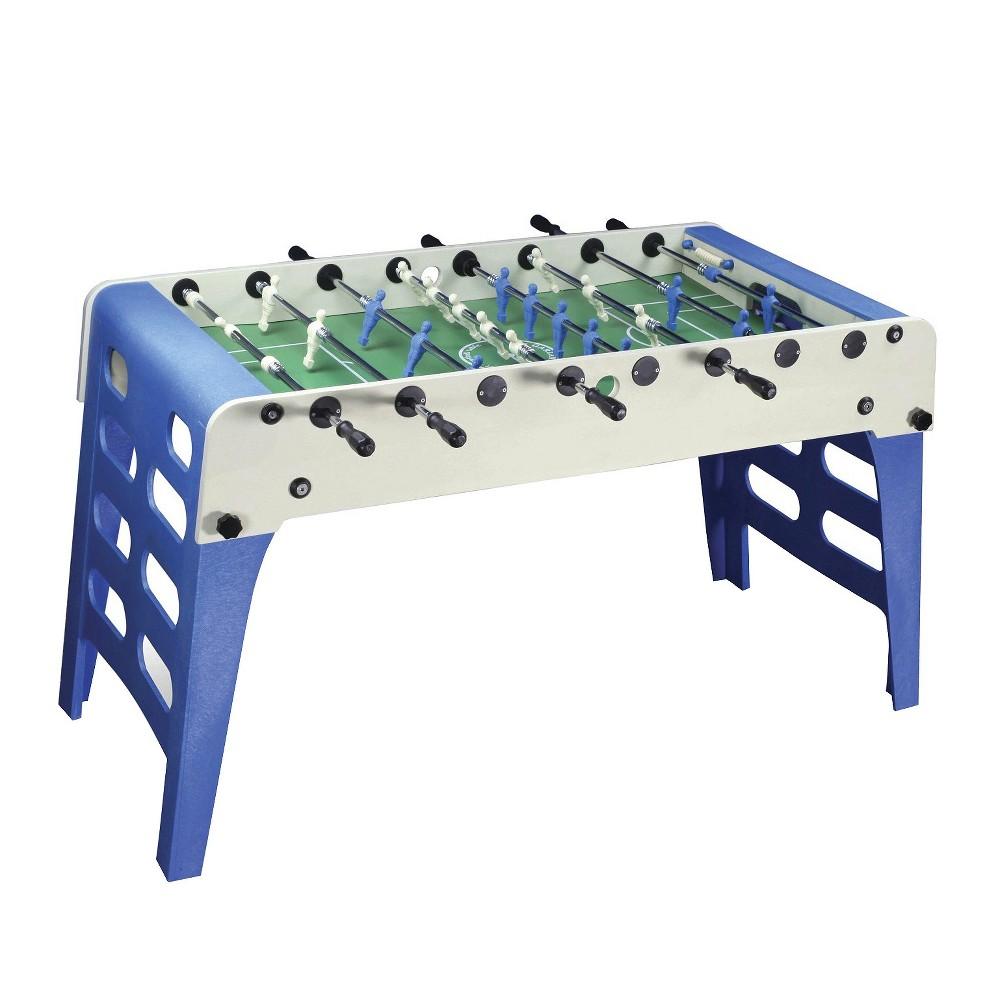 Garlando Open Air Outdoor Foosball Table