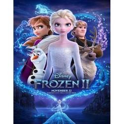 Frozen II (Blu-Ray + DVD + Digital)