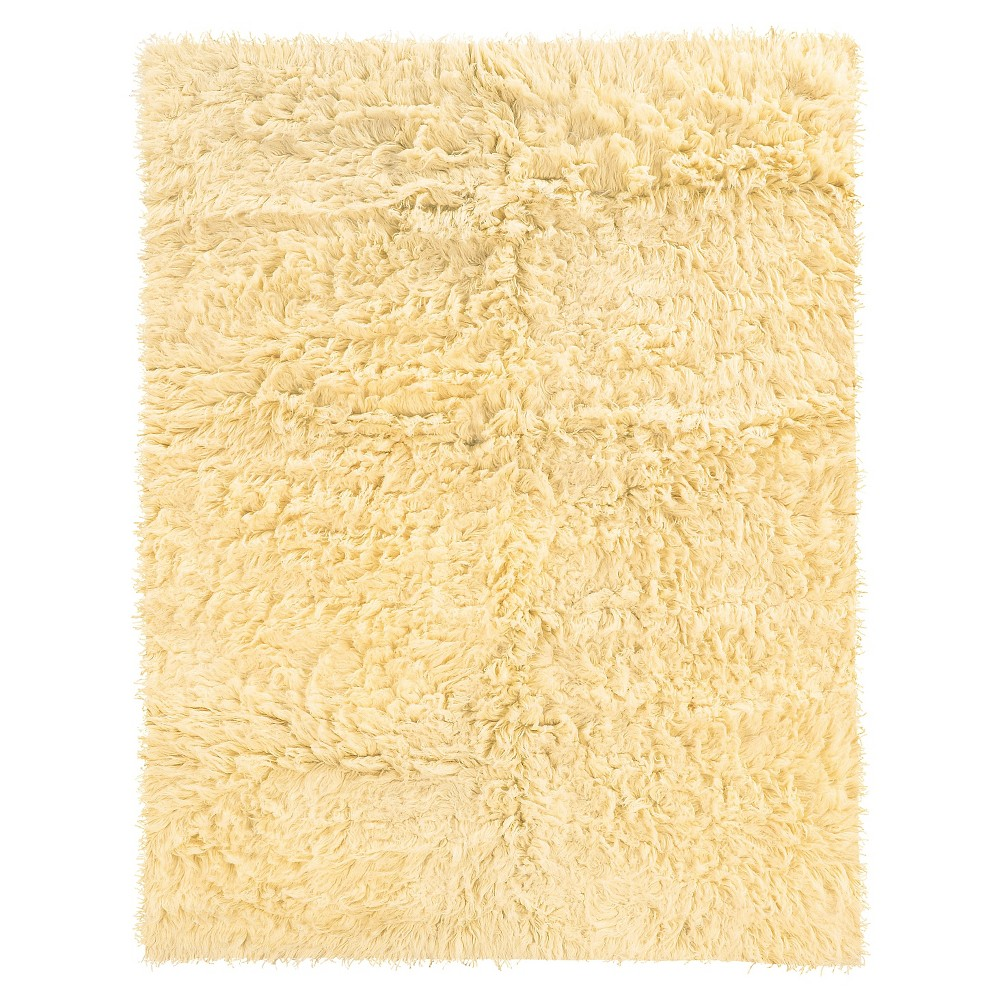 New Zealand Wool Flokati Rug