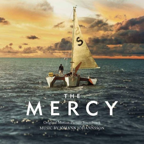 Johann Johannsson - Mercy (Ost) (CD) - image 1 of 1