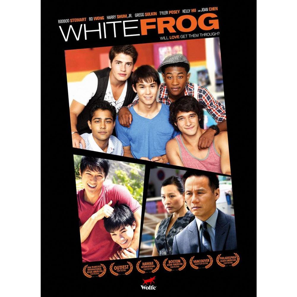 White Frog (Dvd), Movies
