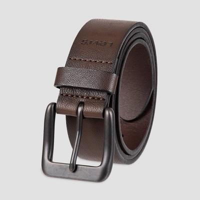 Levi's® Men's 38mm Casual Belt - Brown