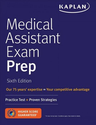 Medical Assistant Exam Prep Practice Test Proven Strategies