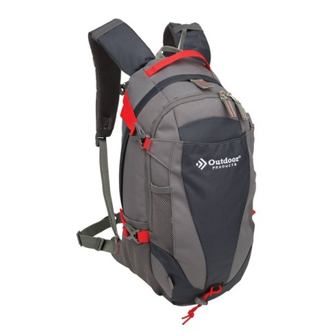 Outdoor Products Mist Hydration Pack - Gray - image 1 of 4