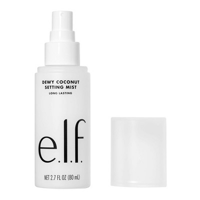 e.l.f. Dewy Setting Spray - 2.7 fl oz