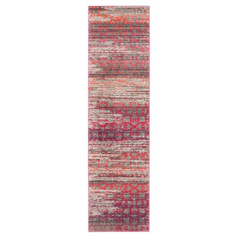 Carter Shapes Area Rug - Safavieh - image 1 of 4