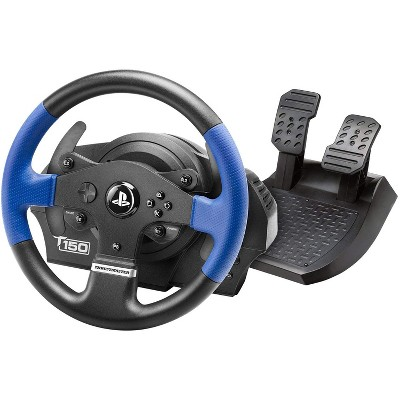 Thrustmaster T150 RS Racing Wheel for PlayStation4, PlayStation3 & PC
