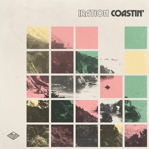Iration - Coastin' (CD) - image 1 of 1
