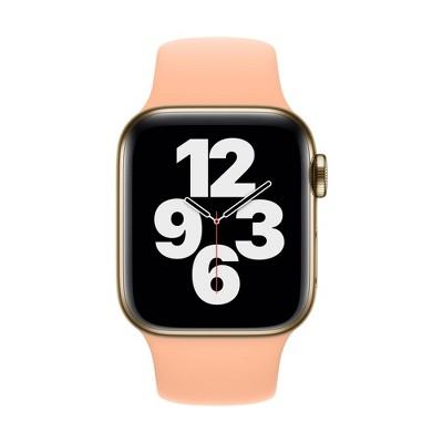 Apple Watch 40mm Sport Band - Cantaloupe