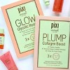 Pixi by Petra GLOW Glycolic Boost - Brightening Face Mask Sheet - 0.8oz - image 4 of 4