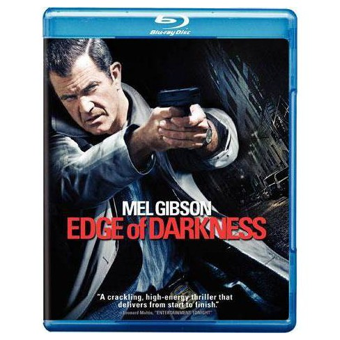 Edge Of Darkness (Blu-ray) - image 1 of 1