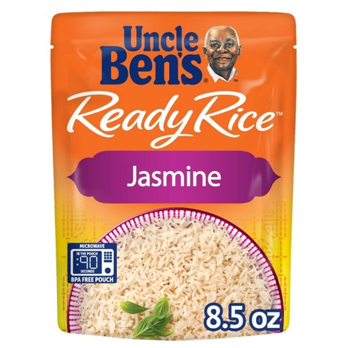 Uncle Ben's  Ready Rice Jasmine - 8.5oz - image 1 of 4
