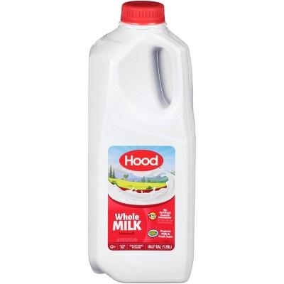 Hood Milk - 0.5gal