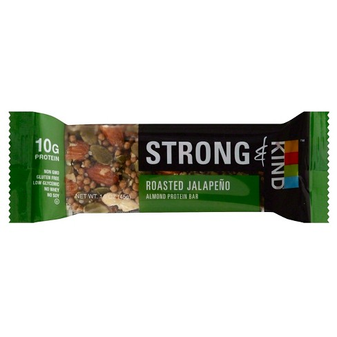 Kind® Roasted Jalapeno Almond Protein Bar 1.6 oz - image 1 of 1