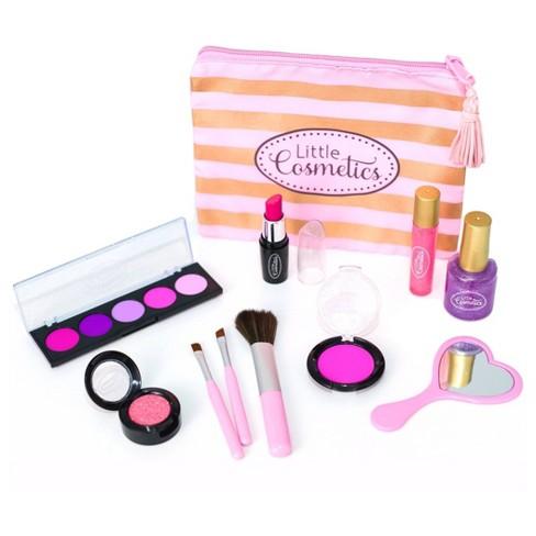 50ad09473 Little Cosmetics Pretend Makeup Darling Set : Target