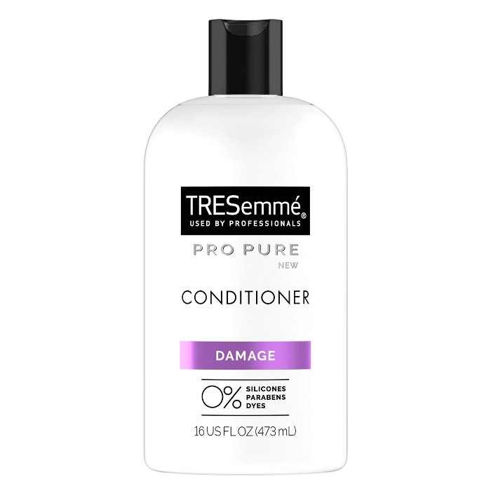 TRESemme Pro Pure Conditioner For Damaged Hair Damage Conditioner - 16 Fl Oz : Target