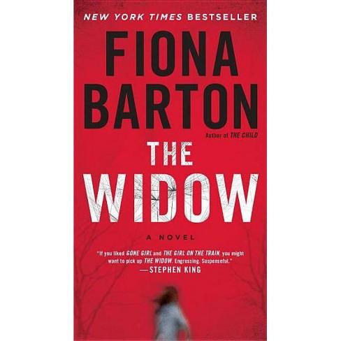 The Widow (Paperback) (Fiona Barton) - image 1 of 1